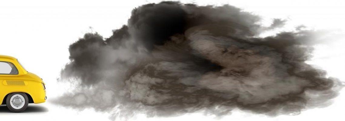 استانداردهای آلایندگی اروپا