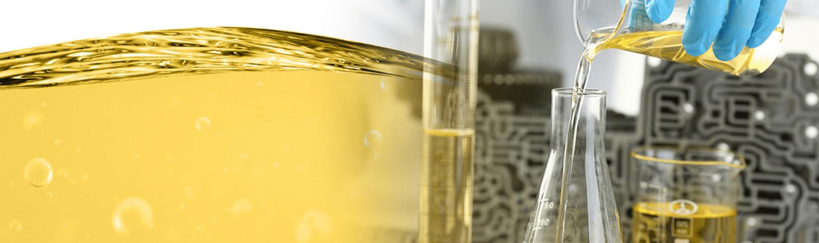 آزمایشات نفت و فرآوردههای هیدروکربنی