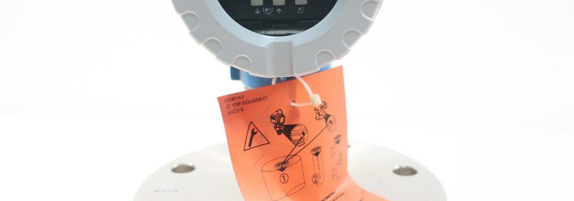 ترانسمیترهای راداری اندازه گیری سطح