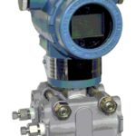 Smart Differential Pressure Transmitter (HART)